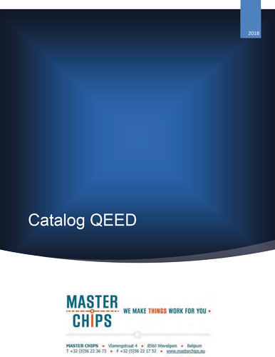 QEED catalogue