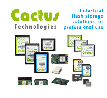 Cactus products