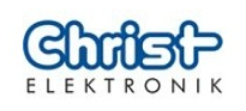 Logo Christ Elektronik