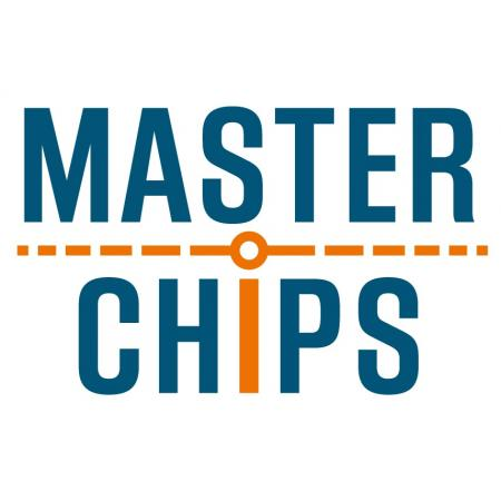 Master Chips was given a new look!